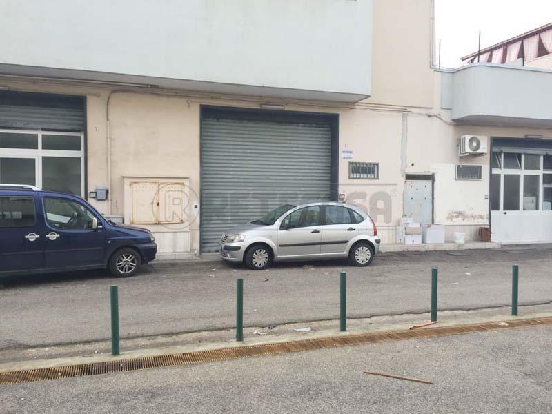 Capannone in vendita a Bisceglie, 1 locali, prezzo € 100.000 | Cambio Casa.it