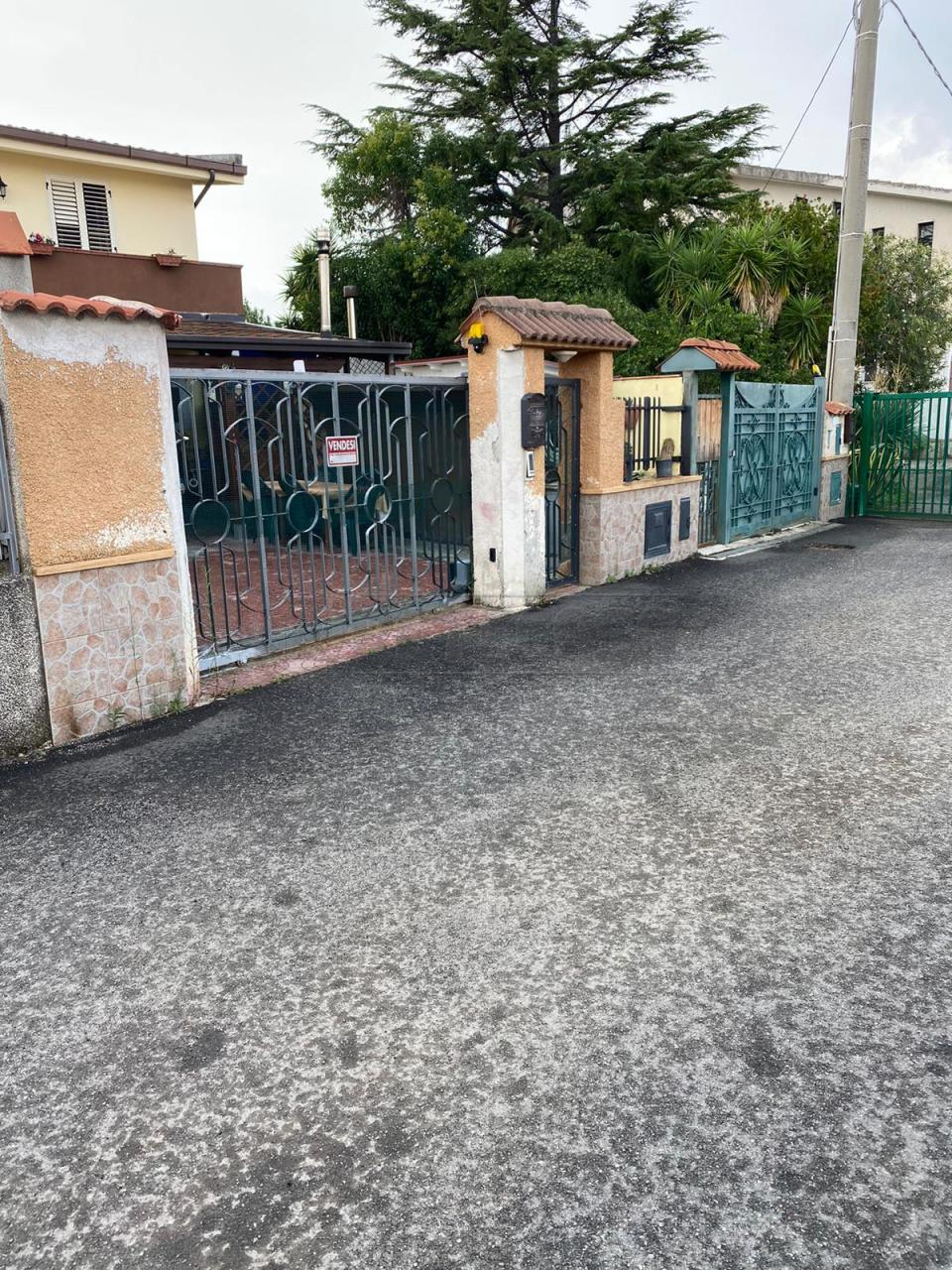 Villetta a schiera in vendita a Sellia Marina (CZ)