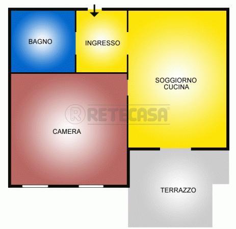 Bilocale Breganze Via  Castelletto 14 2