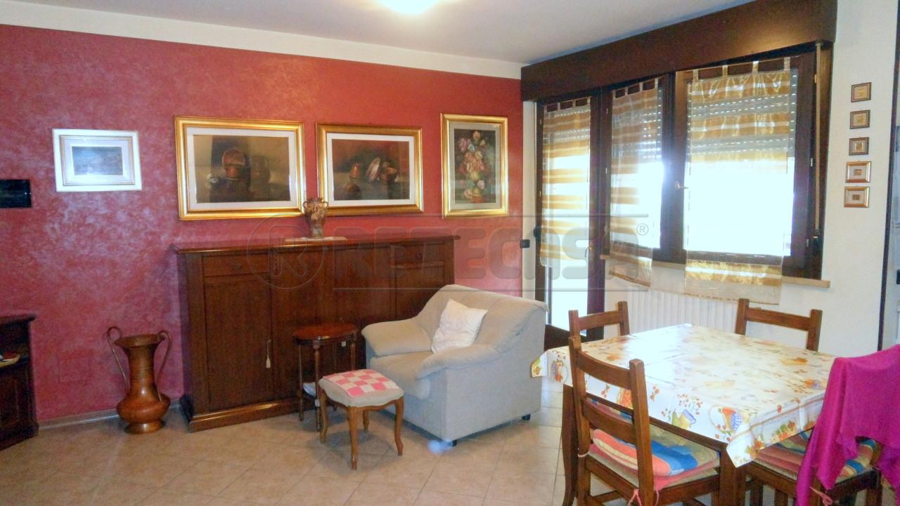 Appartamento quadrilocale in vendita a Porto Mantovano (MN)