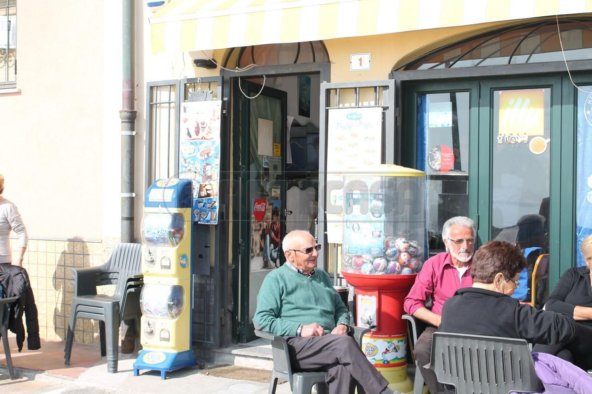 Bar in vendita a Borghetto Santo Spirito, 9999 locali, prezzo € 49.000 | Cambio Casa.it