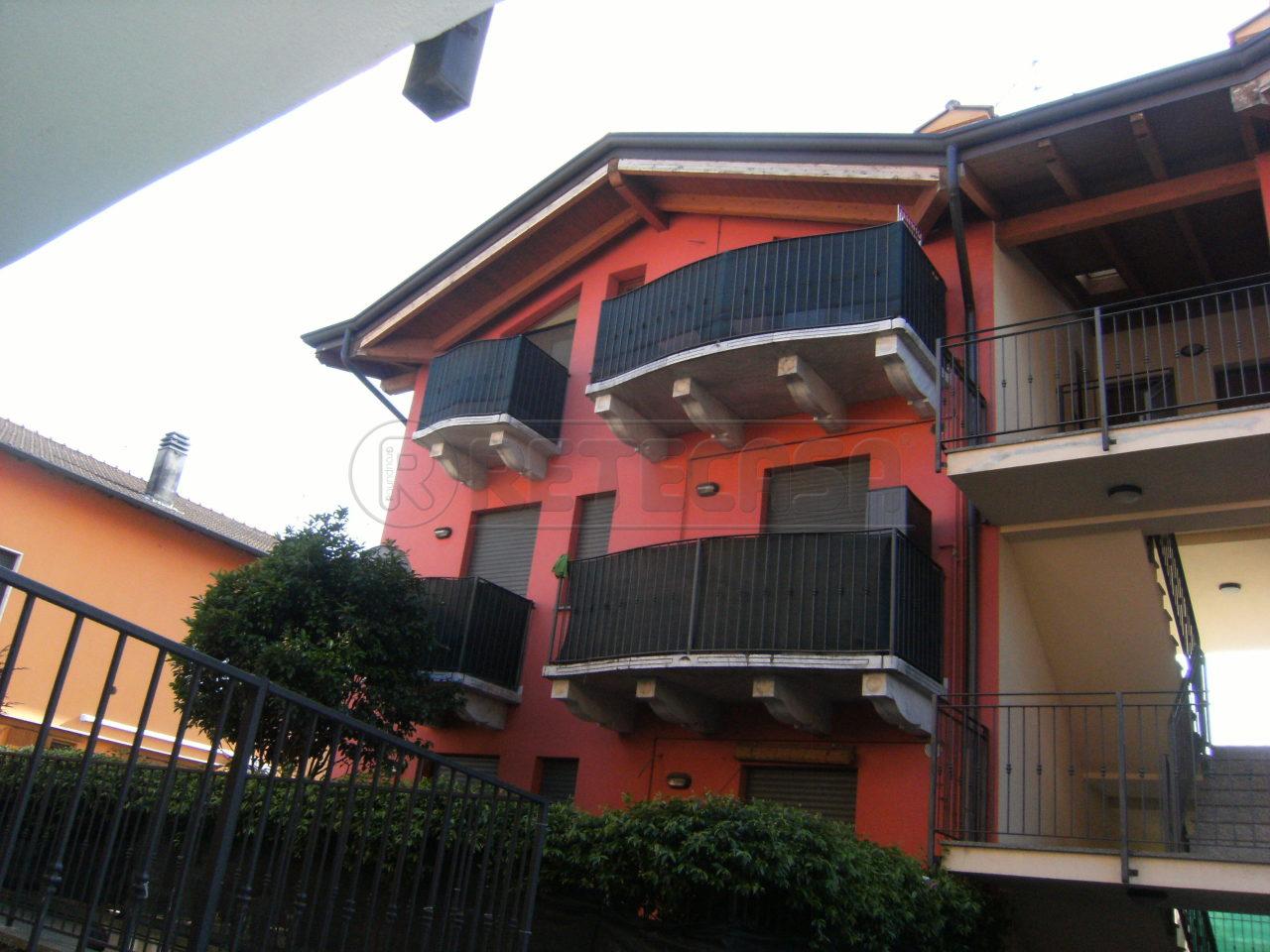 Appartamento in Vendita a Seriate