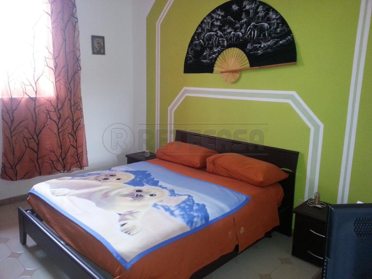 Soluzione Semindipendente in affitto a Mercato San Severino, 2 locali, prezzo € 300 | Cambio Casa.it