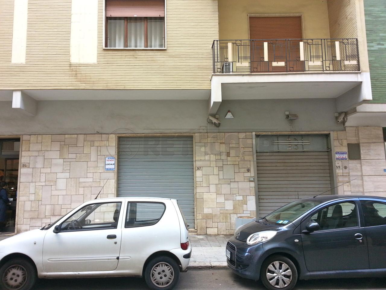 Negozio / Locale in vendita a Lecce, 1 locali, prezzo € 70.000 | Cambio Casa.it