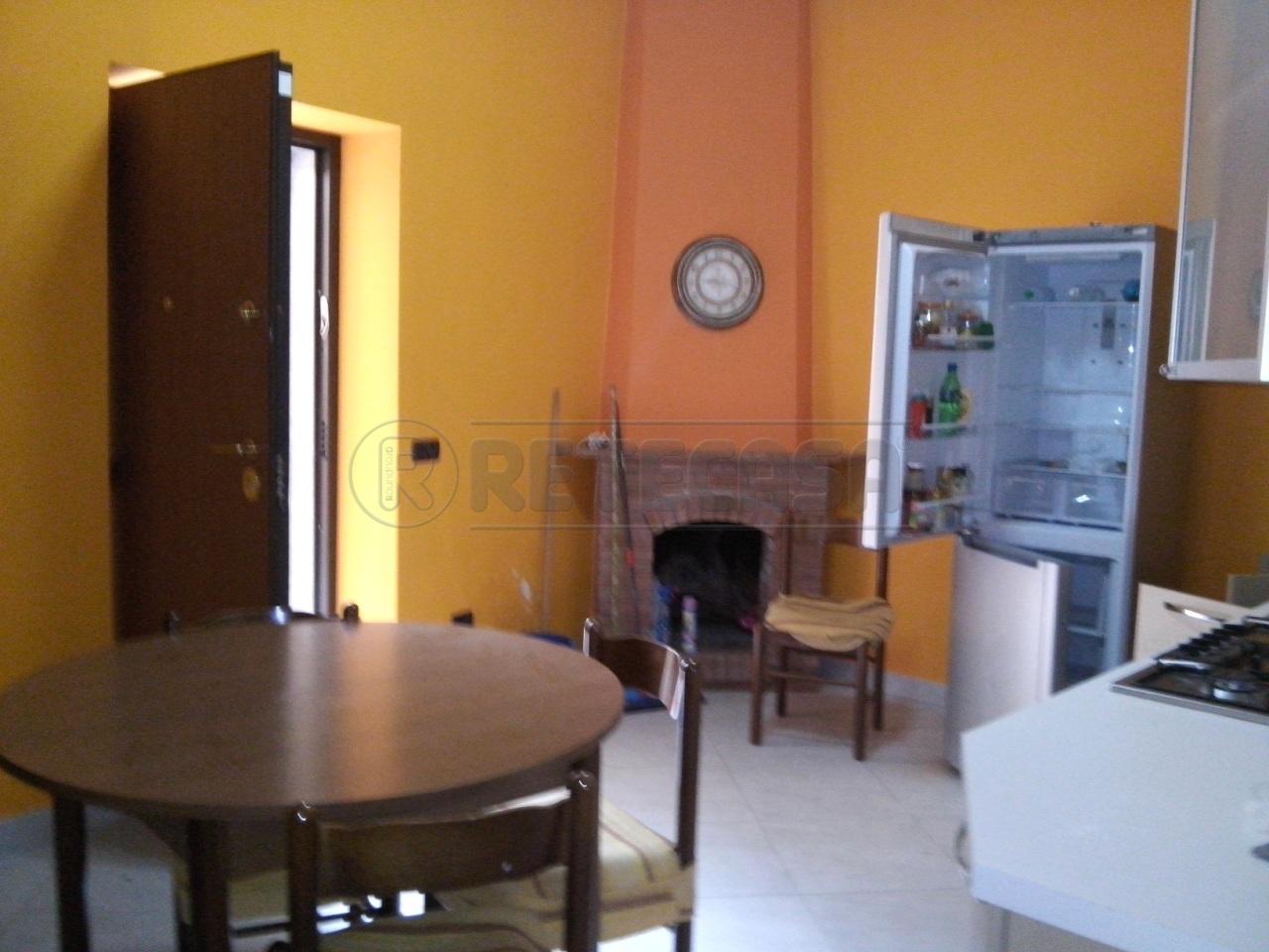 Soluzione Semindipendente in affitto a Fisciano, 3 locali, prezzo € 400 | Cambio Casa.it