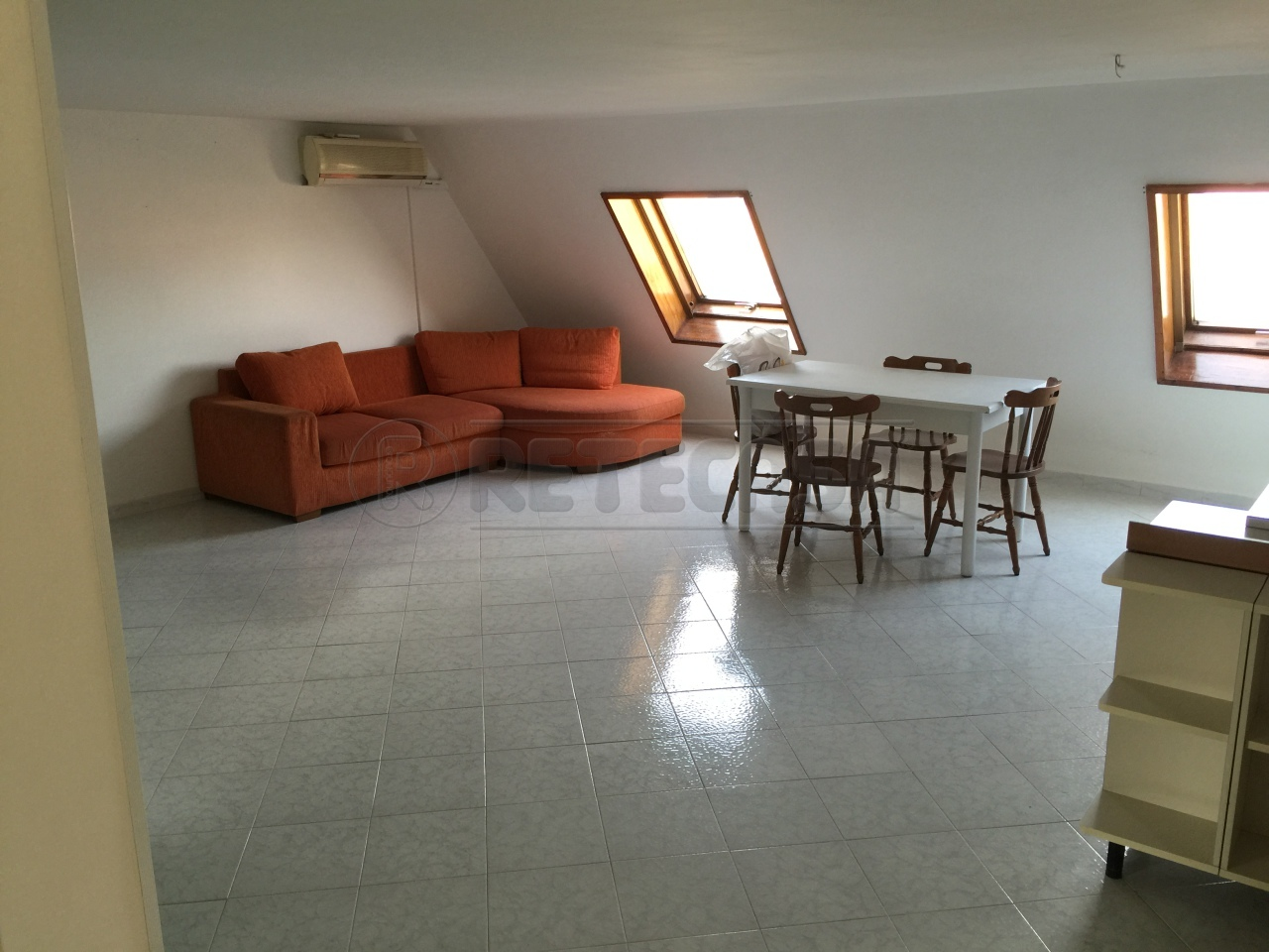 Attico / Mansarda in affitto a Catanzaro, 3 locali, prezzo € 350 | Cambio Casa.it