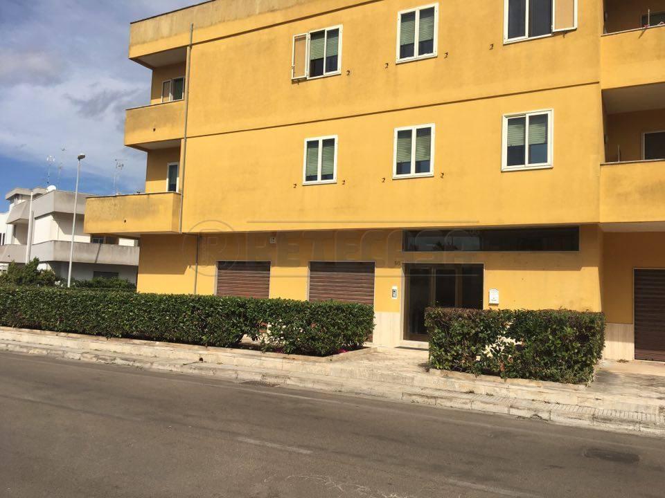 Negozio / Locale in affitto a Nardò, 7 locali, prezzo € 1.300 | Cambio Casa.it