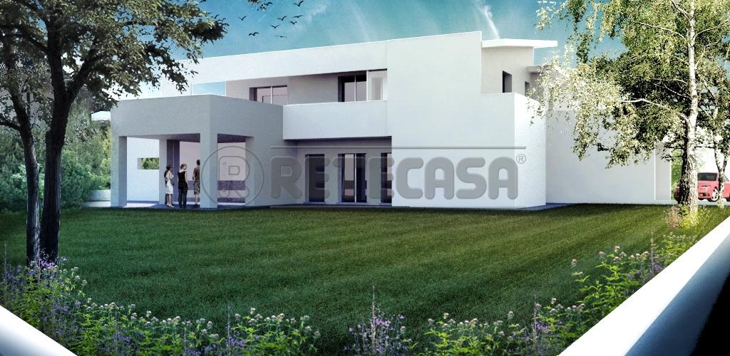 Soluzione Indipendente in vendita a Montecchio Maggiore, 7 locali, Trattative riservate | Cambio Casa.it