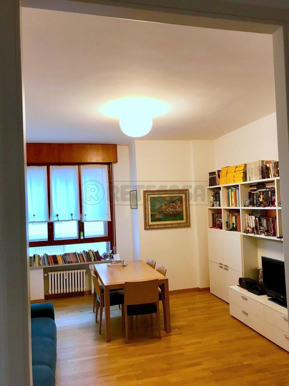 Appartamento, centrale, Vendita - Mantova