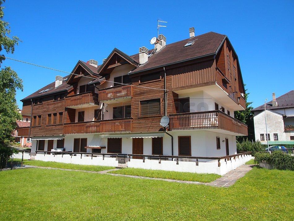 Appartamento in vendita a Asiago, 2 locali, prezzo € 95.000 | Cambio Casa.it