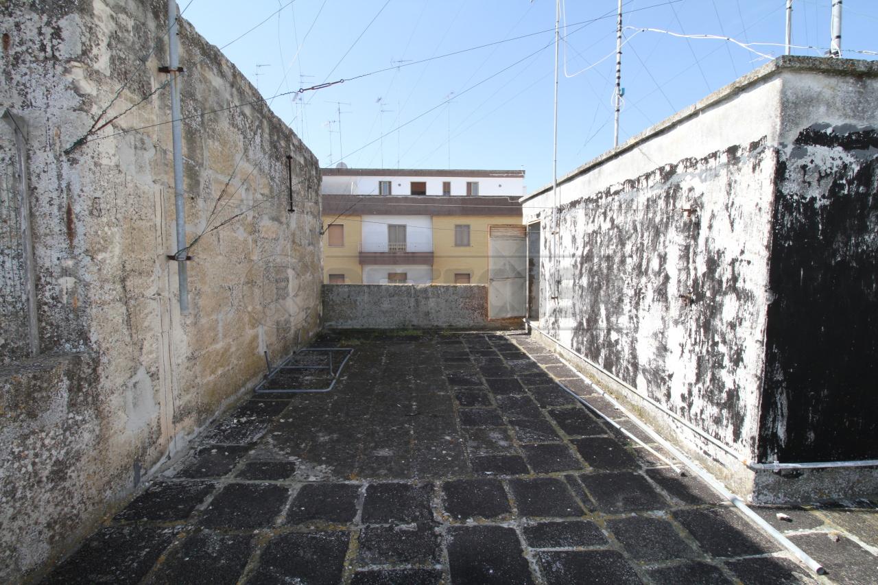 Bilocale Lecce Via Taranto 2