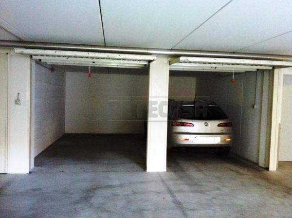 Nuovo posto auto  in vendita - 13 mq
