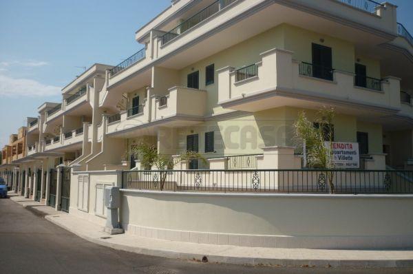 Soluzione Semindipendente in vendita a Alezio, 9999 locali, prezzo € 220.000 | Cambio Casa.it