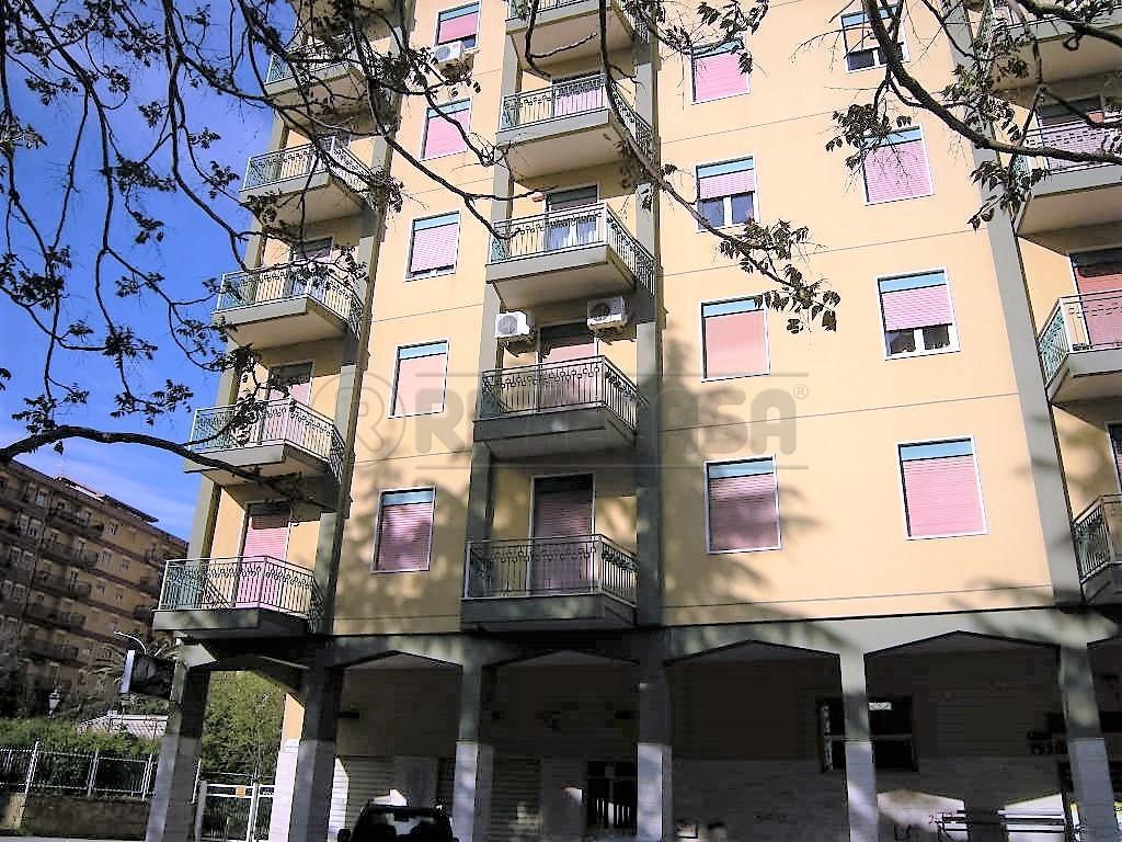Appartamento, 120 Mq, Vendita - Caltanissetta