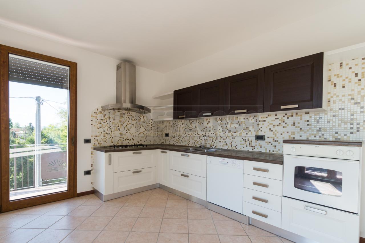 Appartamento in affitto a Bressanvido, 3 locali, prezzo € 500 | Cambio Casa.it