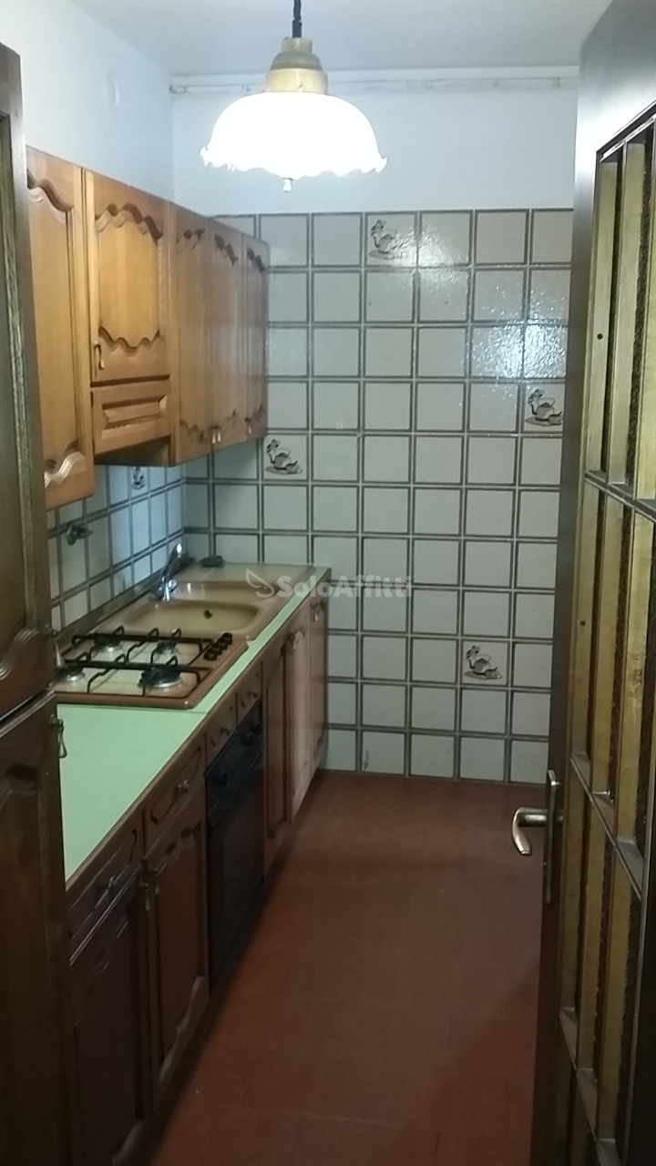 Affitto appartamento bilocale arredato for Appartamento arredato