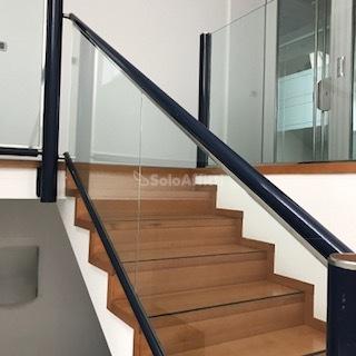 Ufficio diviso in ambienti/locali in affitto - 1100 mq