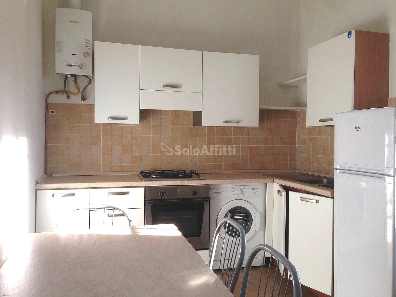 Appartamento, 35 Mq, Affitto - Pavia (Pavia)