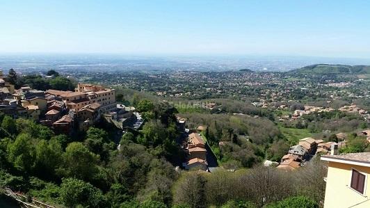 Bilocale Rocca di Papa Vicolo Campi D'annibale 22 1
