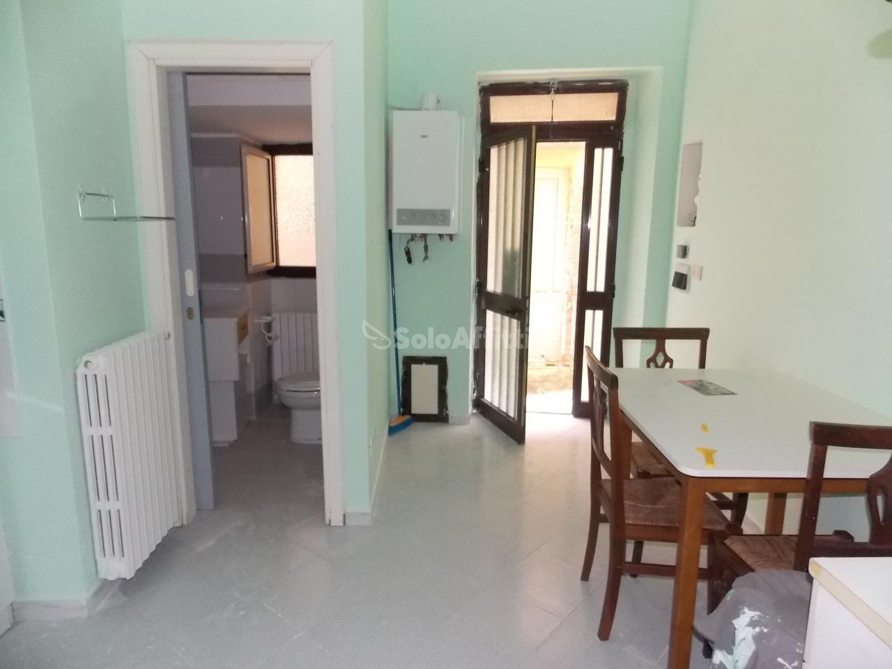 Bilocale in affitto - 40 mq