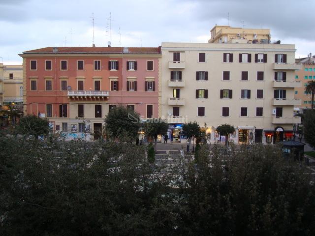Bilocale Anzio Piazza Pia 10 10