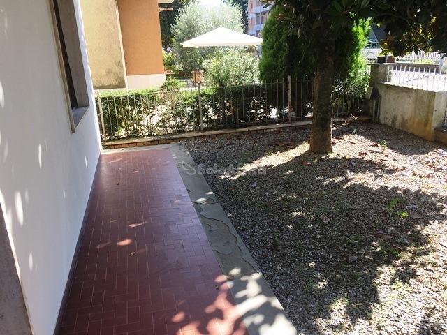 Bilocale Arezzo Via Delle Piscine 7