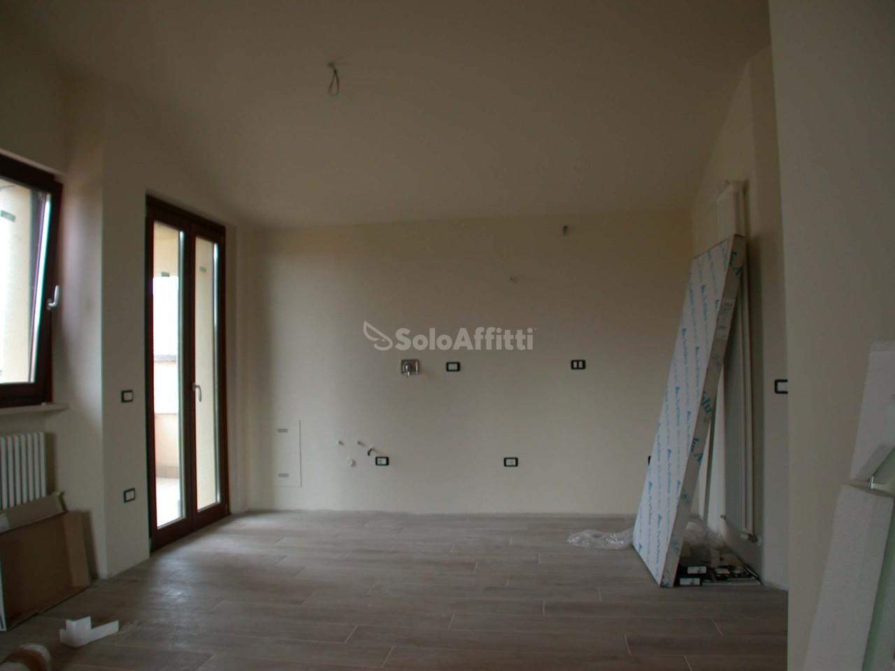 Bilocale Fano Via Mezio Agostini 5