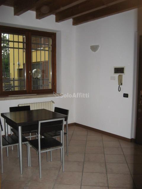 Bilocale Ospitaletto Via Ghidoni 112 1
