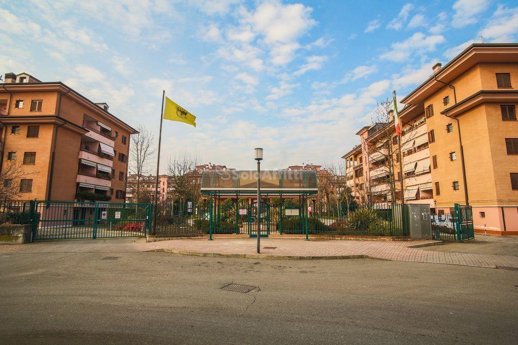 Appartamento in affitto a San Giuliano Milanese, 3 locali, prezzo € 650   Cambio Casa.it