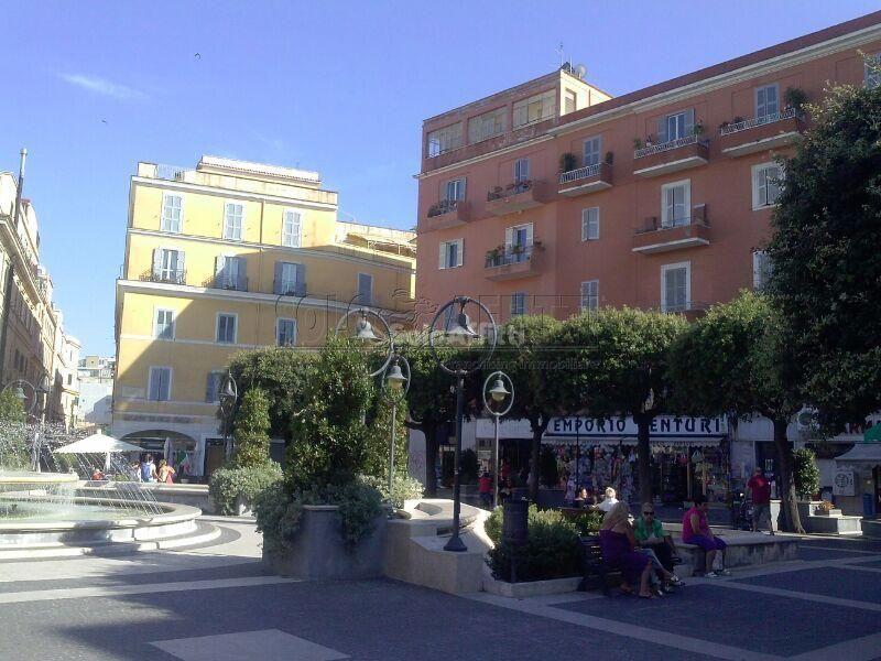 Bilocale Anzio Piazza Pia 10 1