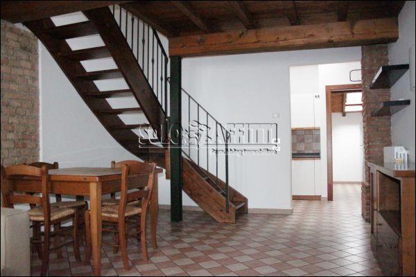 Bilocale Brescia Via Zara 67 2