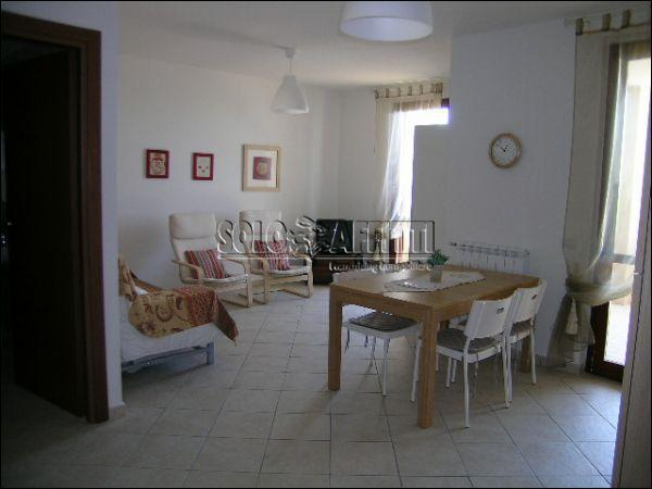 Appartamento, 80 Mq, Affitto - Grosseto (Grosseto)