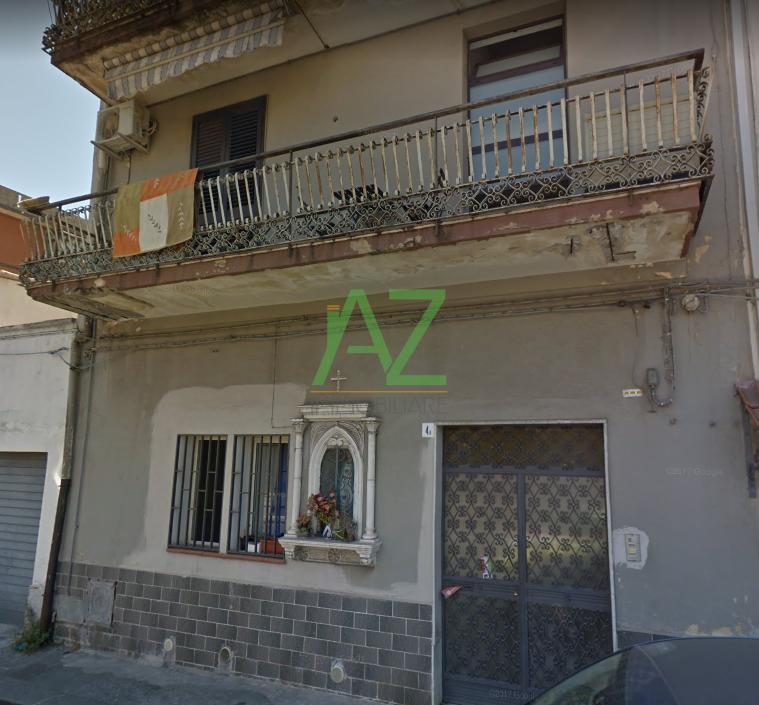 vendita appartamento catania   64735 euro  4 locali  94 mq