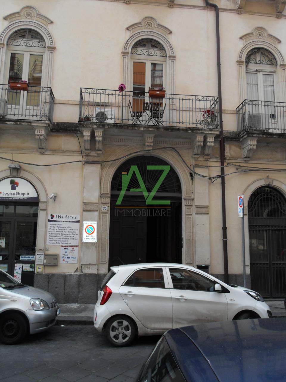 Magazzino in Vendita a Catania