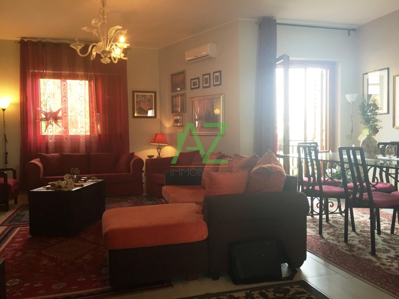 Appartamento in vendita a Catania, 4 locali, prezzo € 195.000 | Cambio Casa.it