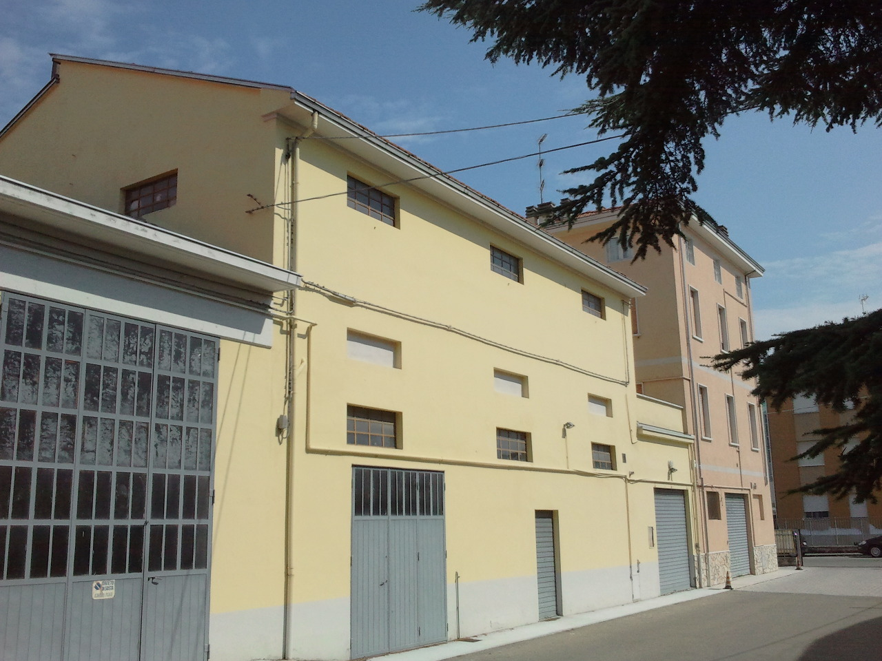 Laboratorio in Affitto a Parma