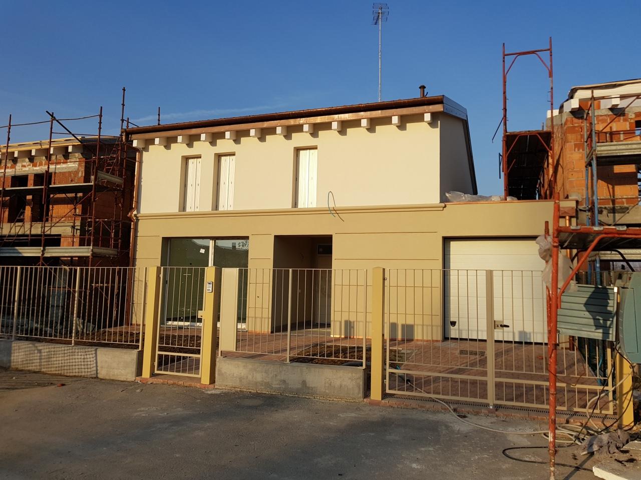 Villa PARMA vendita  Parma Città Sud  Immobilgest snc di Feher Istvan e Molino Filippo