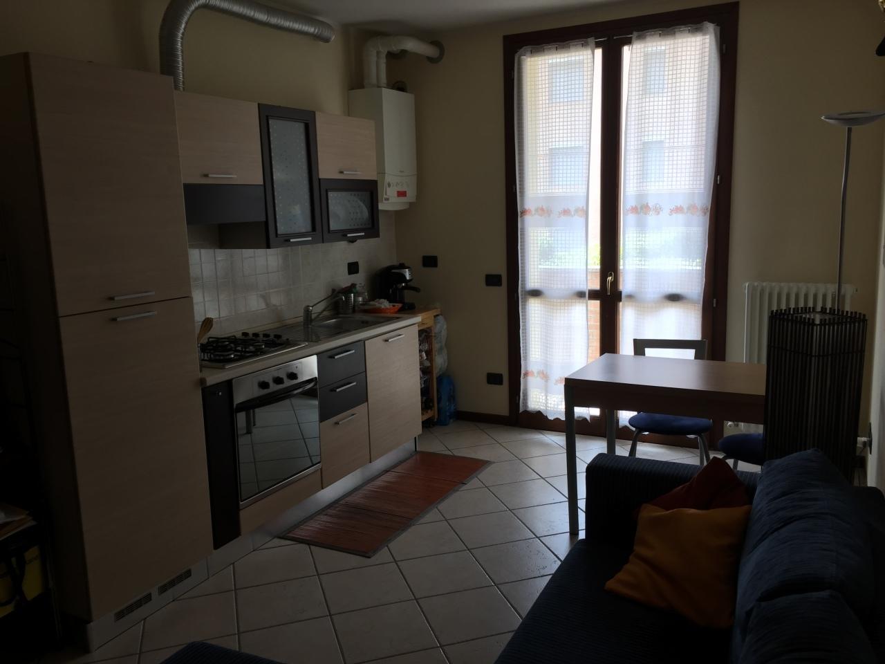 Bilocale Noceto Via Bianchi  16 8