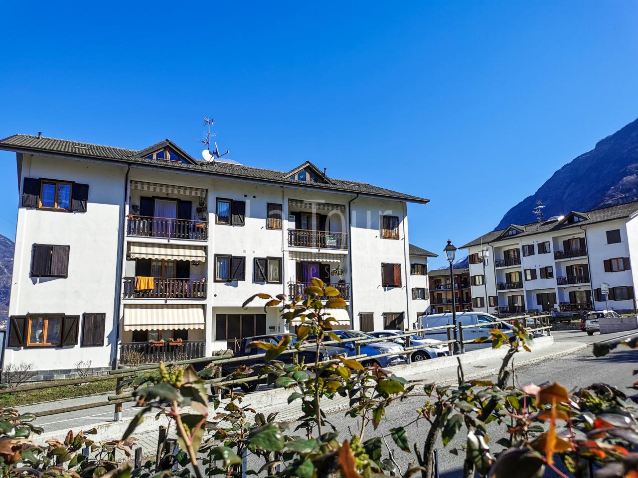 Appartamento in vendita a Pollein (AO)