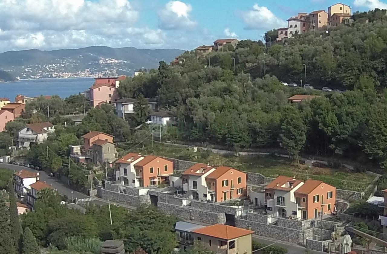 Appartamento in vendita a Portovenere, 1 locali, prezzo € 160.000 | Cambio Casa.it