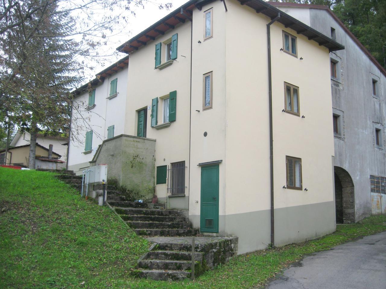 Bilocale San Benedetto Val di Sambro  6