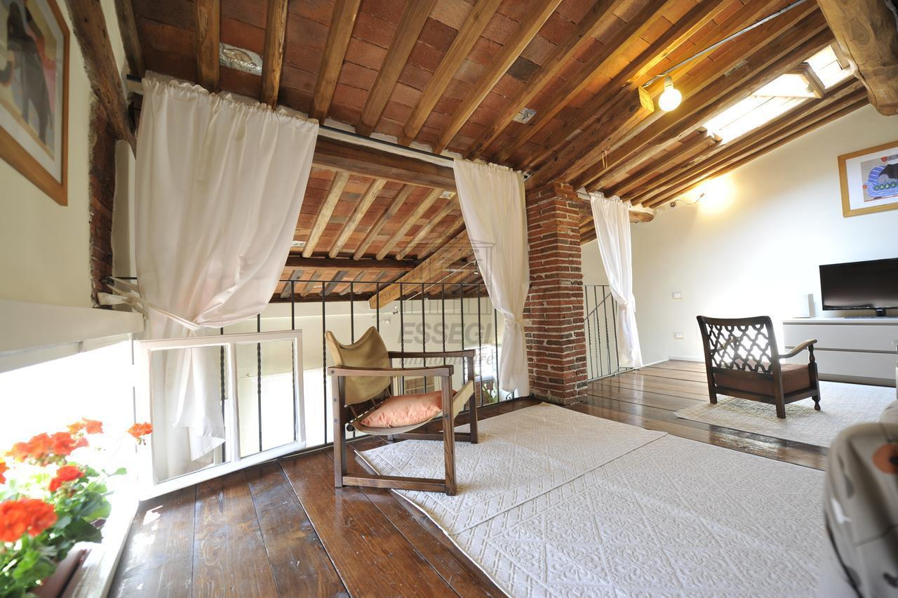 Appartamento Lucca Centro storico IA02882 img 15