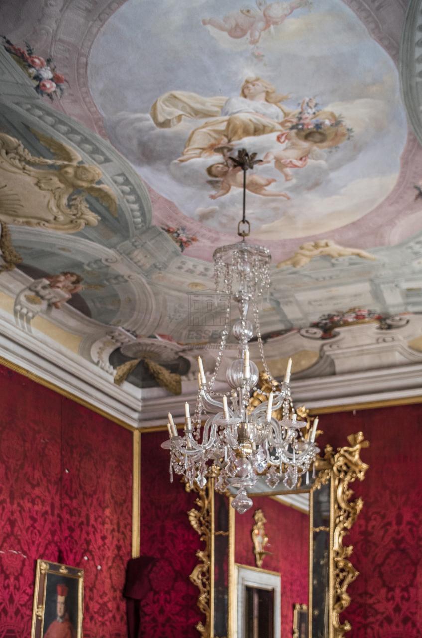 Appartamento Lucca Centro storico IA02851-unità 3 e 4 img 13