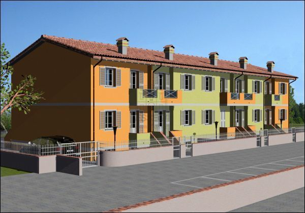 Appartamento, est, Vendita - Lucca