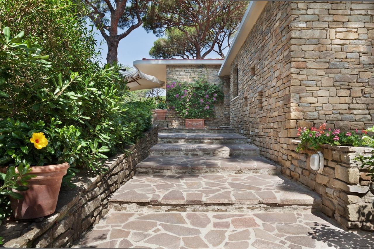 Villa singola Castiglione della Pescaia IA02929 img 8