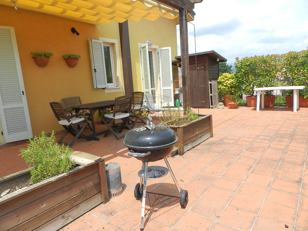 Appartamento Lucca S. Pietro a Vico IA02868 img 10
