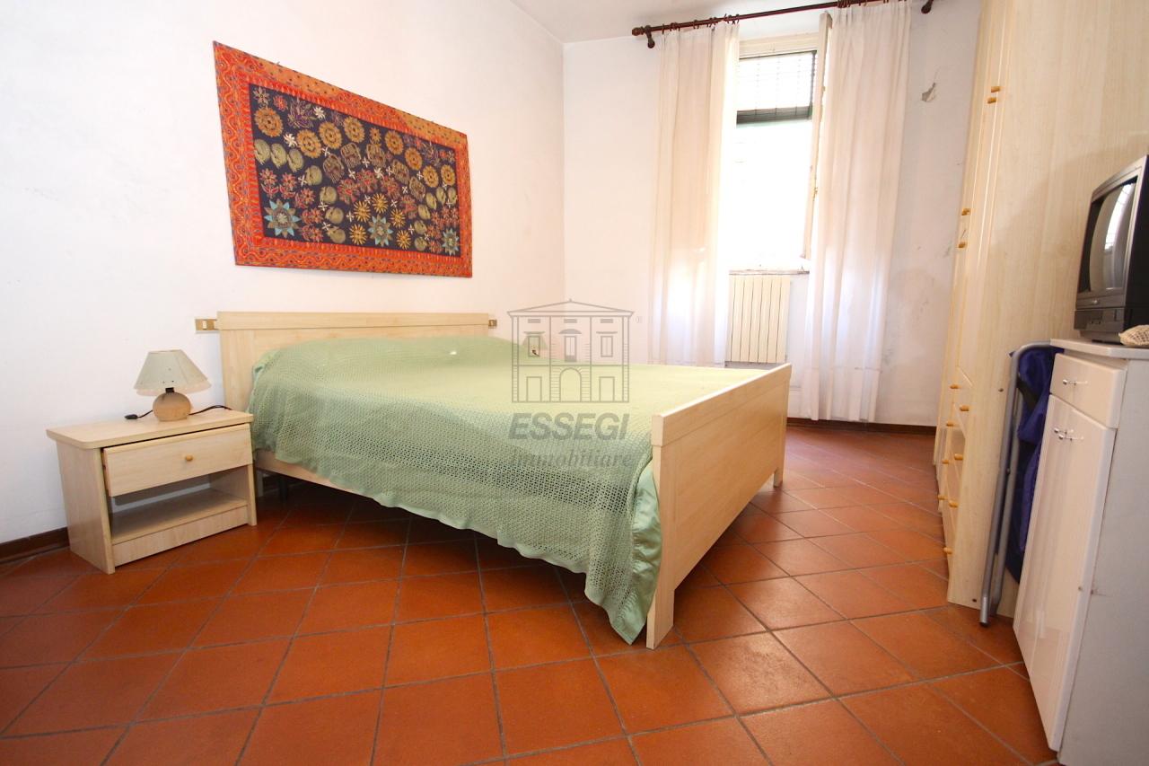 Bilocale Lucca Via Pelleria 13