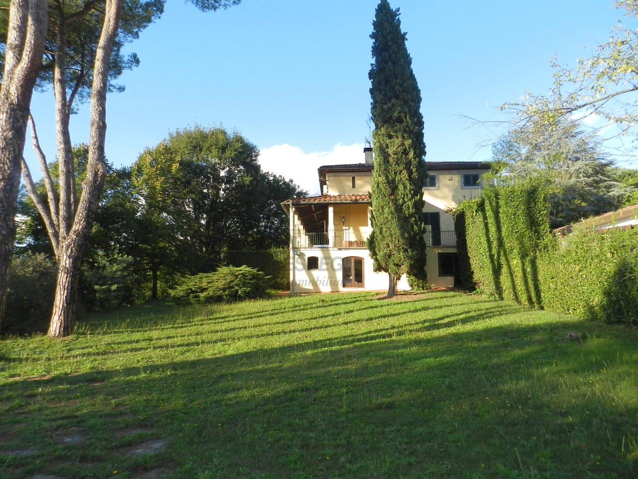 Ville unifamiliari in vendita a Porcari - Attico.it