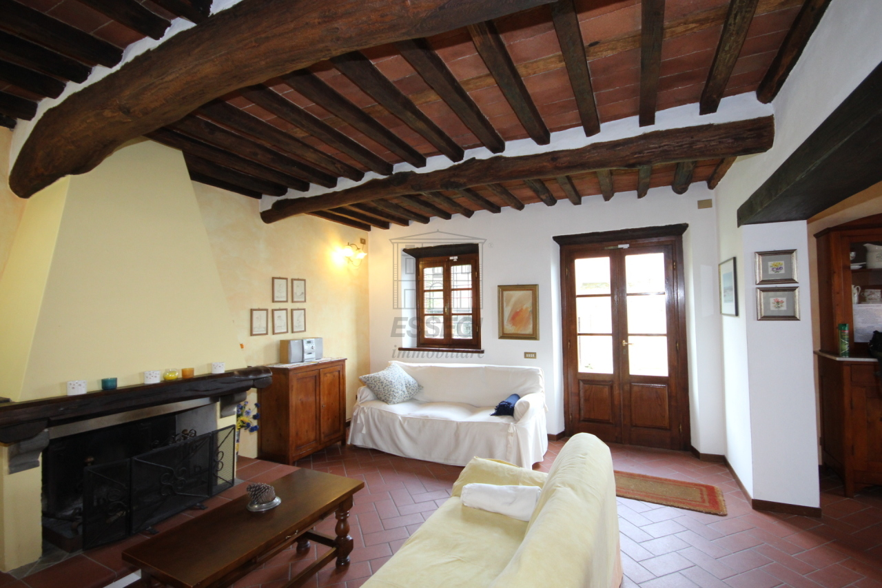Casa colonica Lucca Cappella IA01963 img 15
