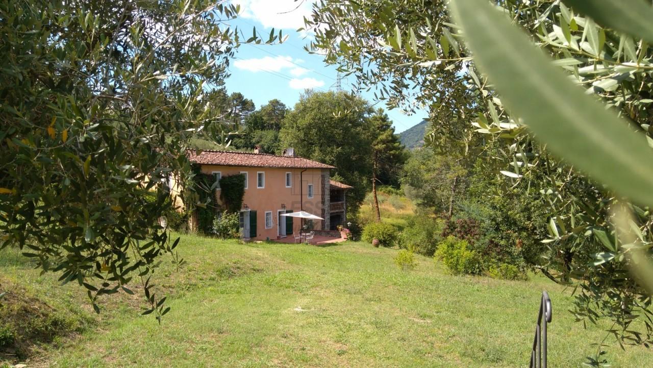 Casa colonica Lucca Mutigliano IA03374 img 3